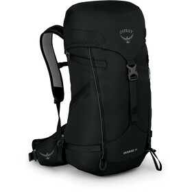 Osprey Skarab 34 Backpack Herre black